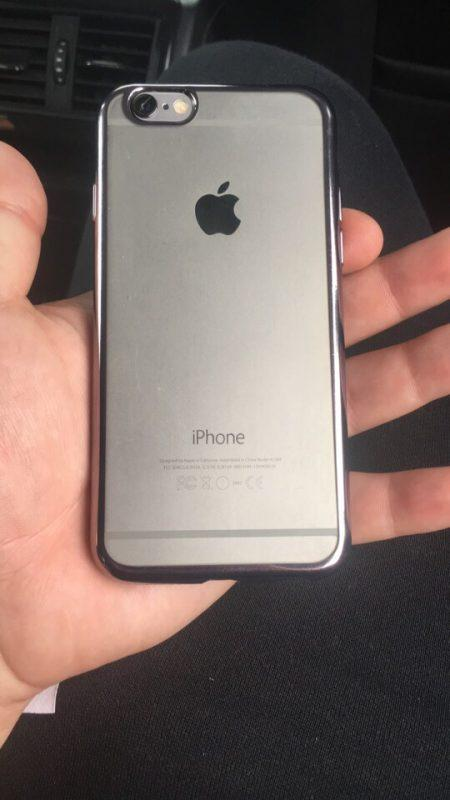 iPhone 6 128gb space gray, , 11000 ₽