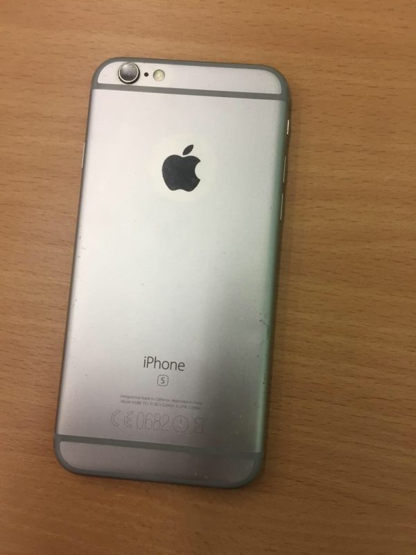 iPhone 6s 64gb space gray, , 8300 ₽