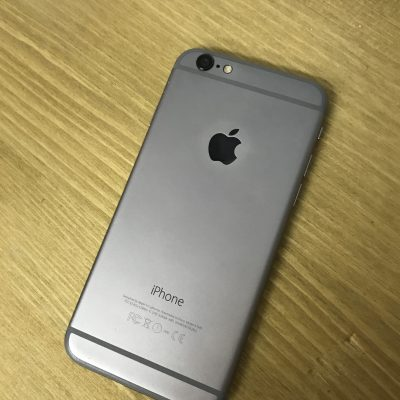 16gb space gray