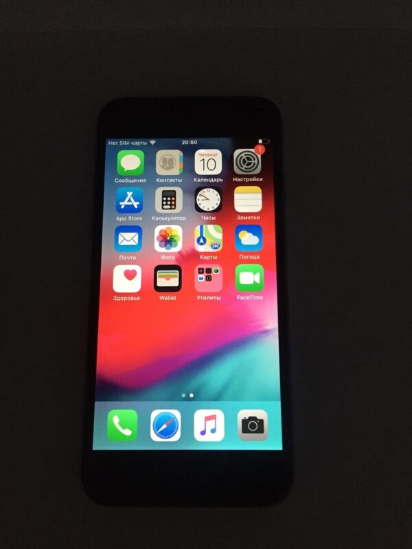 iPhone 6 64gb space gray, , 7000 ₽